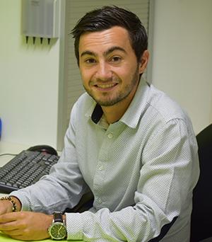 Sébastien GAUDARD - Audioprothésiste